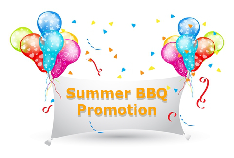 Summer BBQ Cork with Marlboro Promotions Tel 021-4890600