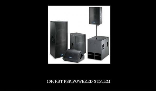 10k-fbt-powered-sound-system-rental-marlboro-event-entertainment-management-cork-tel-0214890600