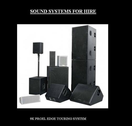 sound-systems-hire-marlboro-event-entertainment-management-cork-tel-0214890600