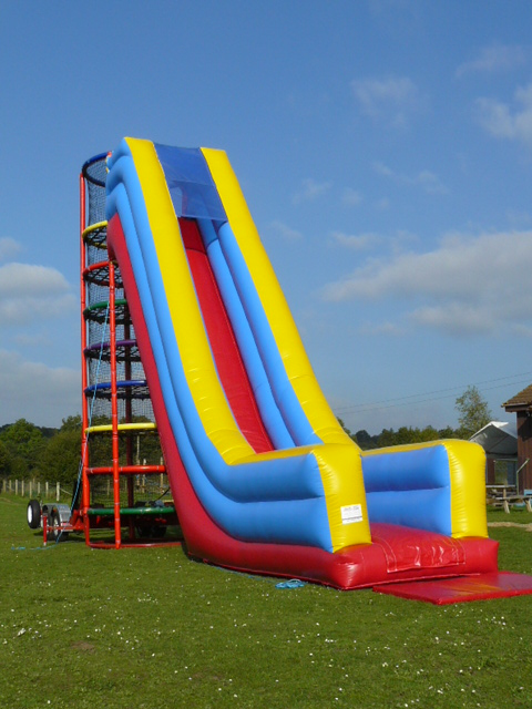 bouncing-castle-hire-cork-climbing-tower-slide & Bouncy Castle Hire Marlboro Promotions Cork 0214890600 | Marlboro ...